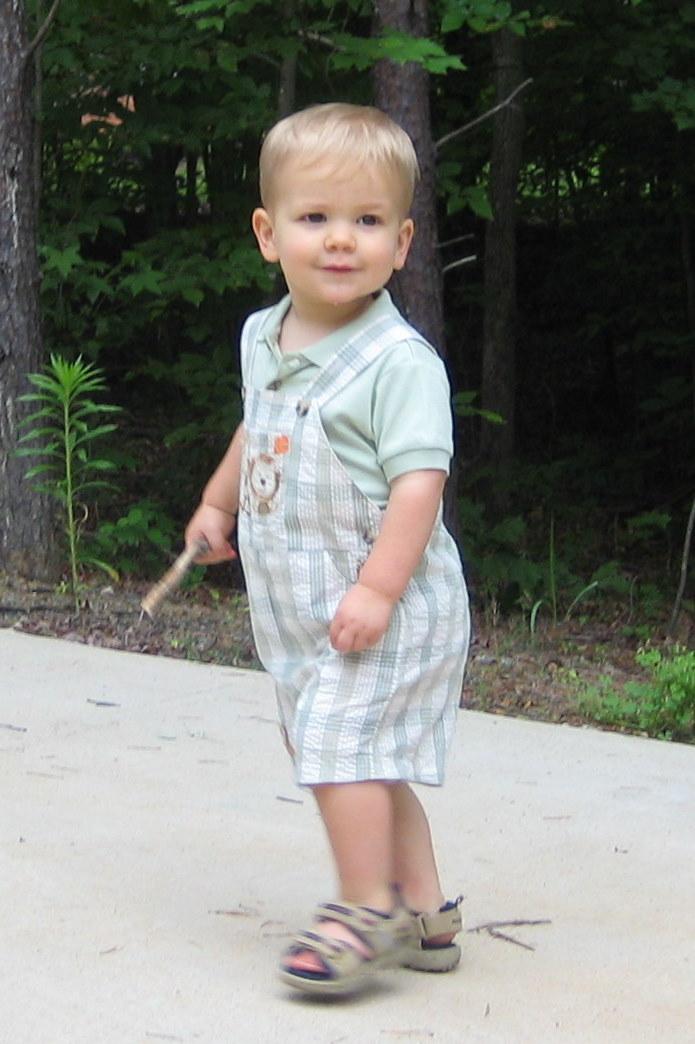Will - June 2008