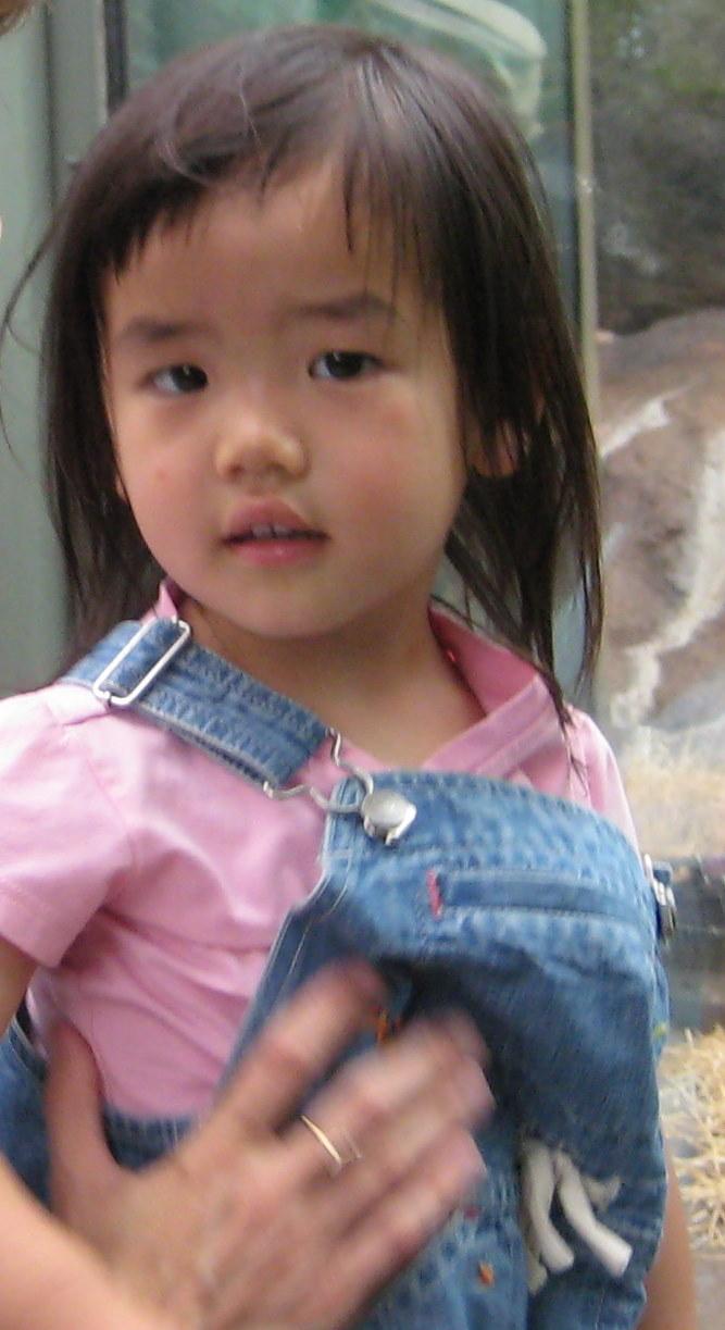 Paige - June 2008